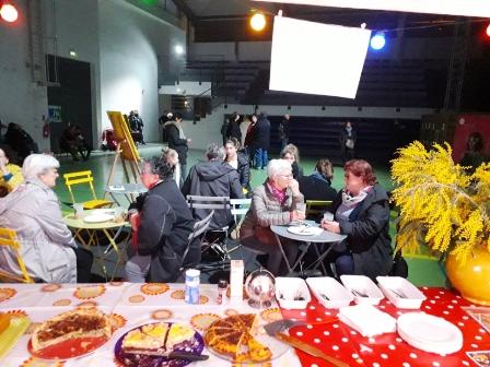 P'tit Snack Spectacle SNSA du 20 au 22.02.2019