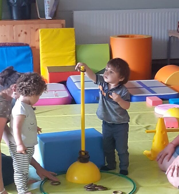 Reprise Ateliers Parents – Enfants du 16.09.2021